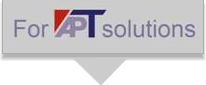 For APT Solutions